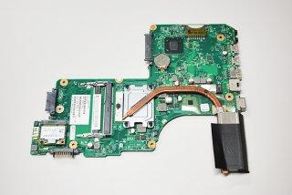 ジャンク 部品取り用 東芝 dynabook R632/H マザーボード 腐食痕あり(CPU付)