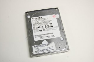 750GB 中古 東芝 dynabook T551/58CB T453 dynabook T87 T67 T57シリーズ交換用ハードディスク(3)