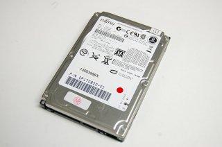 160GB 中古 東芝 Satellite J80 J81 J82シリーズ 交換用ハードディスク(17)