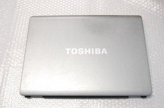 中古 東芝 Satellite T40 210E/5W シリーズ LCDカバー(天板)