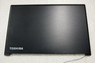 中古 東芝 Satellite R35/M R35/P シリーズ LCDカバー フレーム付 No.1001