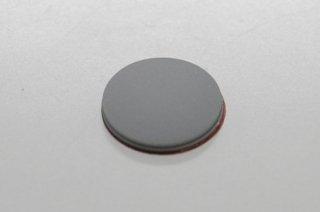互換品 新品 東芝 dynabook R654シリーズ ゴム足 グレー色 1個(後R)