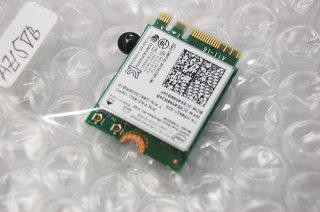 中古 東芝 dynabook AZ15/VB シリーズ wi-fiカード(無線カード)IEEE802.11a/b/g/n/ac準拠