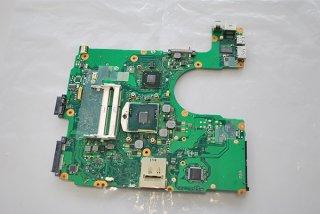 中古 東芝 Satellite B451/D シリーズ マザーボード(CPU付)No.0601-4