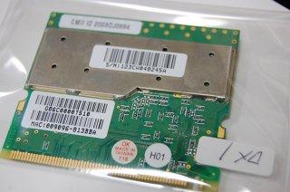 中古 東芝 dynabook VX1 シリーズ Wi-Fi 無線カード IEEE802.11b/g