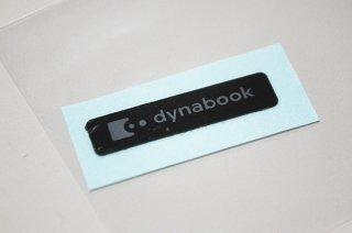中古 東芝  dynabook RX3 R730 R731 R732シリーズ dynabookシール No.210507-5