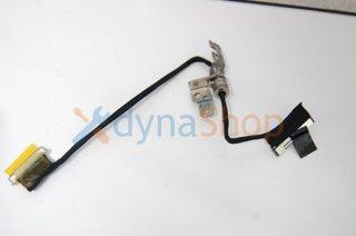 中古 東芝 dynabook R634/Kシリーズ HD 液晶ケーブル ヒンジ金具付き(左)