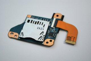 中古 東芝 dynabook R63/P R63/B R63/A R63/D シリーズ 用 SDカードボード