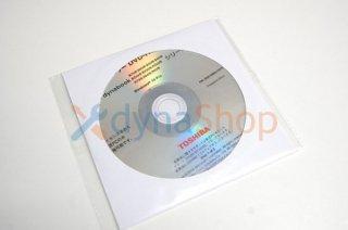 処分品(未開封)windows10 Pro 東芝 dynabook B75/B B65/B B55/B B45/B BZ55/B 用 リカバリーメディア