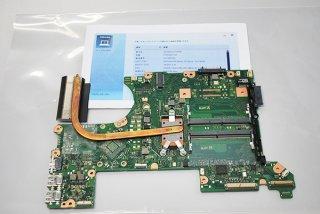 中古 東芝 dynabook T45/DB シリーズ マザーボード (CPU付)No.210330-5