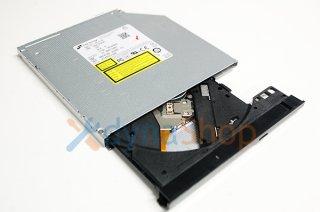 中古美品 東芝 dynabook T45/D T45/DB T45/DWS シリーズ DVDスーパーマルチドライブ No.210330-4