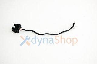 中古 東芝 dynabook T45/E T45/D T45/DWS シリーズ LANコネクター No.210331-8
