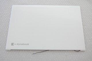 中古 東芝 dynabook T45/D T45/DWS LCDカバー(液晶カバー 天板)