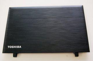 中古 東芝  dynabook BZ27/VBシリーズ 液晶カバー wi-fiアンテナ、webカメラ付