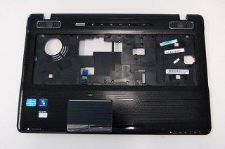 中古美品 東芝 dynabook T571 シリーズ 用 キーボードベゼル(パームレスト)