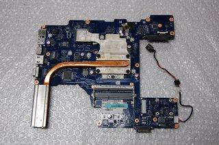 ジャンク 東芝 dynabook Satellite T571/W3TD シリーズ マザーボード(CPU付)