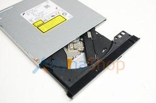 中古美品 東芝 dynabook T45/E T45/D シリーズ用 DVDスーパーマルチドライブ(ブラックモデル)No.0411
