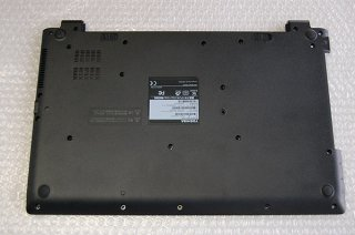 中古美品 東芝 dynabook B25/33EBシリーズ用 裏面カバー