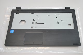 中古 東芝 dynabook B25/33EBシリーズ用 キーボードベゼル(パームレスト)