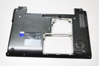 中古 東芝 dynabook R734/M シリーズ ボトムカバー(ドライブモデル)No.0724-1