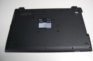 中古 東芝 dynabook Satellite R35/M 用 裏カバー(ライセンスマークあり)No.1220