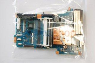 中古 東芝 dynabook R734/E26KR シリーズ マザーボード(CPU付き)