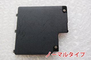 中古 東芝 dynabook R732/G R732/H R732/F シリーズ 裏面メモリカバー