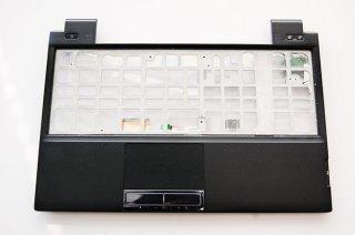 中古 東芝 dynabook R732/G シリーズ 用 キーボードベゼル(パームレスト)