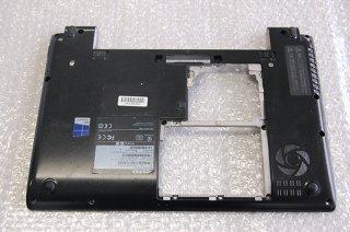 中古 東芝 dynabook R734/M シリーズ 用 ボトムカバー(非ドライブモデル)No.0412-2