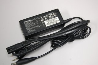 中古 東芝純正 dynabook R730 R731 R732 R741シリーズ 用 AC電源アダプター 19V-3.42A No.210107-24