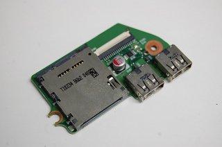 中古 東芝 dynabook BX/33Mシリーズ用 USB基盤