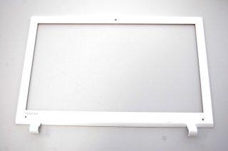 中古 東芝 dynabook T45/TW シリーズ 液晶フレーム(リュクスホワイト)