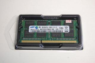新品 バルク 東芝 dynabook B35/B45/B55 増設メモリ 2Rx8 PC3L-12800 8GB