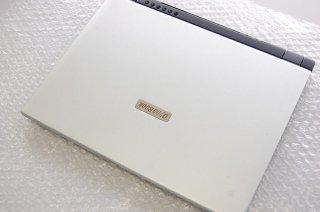 美品ジャンク 東芝 Dynabook SS 2000 DS80P windows2000 Pro 部品取り用