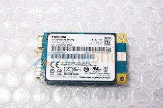 中古 東芝 dynabook R734/M用  128GB mSATA SSD