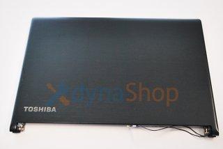 中古美品 東芝 dynabook R73/B シリーズ LCDカバー(液晶天板)アンテナ付