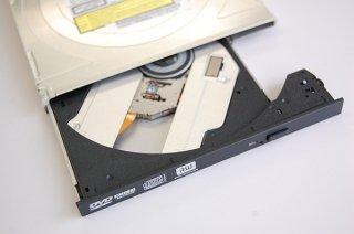 中古 東芝 dynabook SS M41シリーズ DVDマルチドライブ
