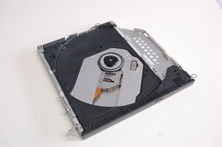 中古 東芝 dynabook R730/E26BR シリーズ DVDスーパーマルチドライブ No.0315