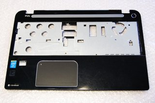 中古 東芝 dynabook T554/45 シリーズ キーボードベゼル(パームレスト) No.0517