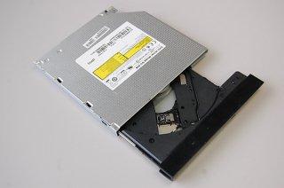 中古 東芝 dynabook T554/45 シリーズ DVDスーパーマルチドライブ(ブラック) No.0517