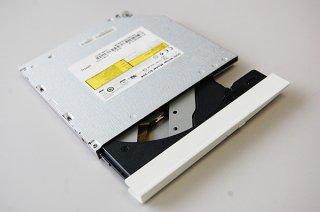 中古 東芝 dynabook TX/572GTシリーズ DVDスーパーマルチドライブ(ホワイト)
