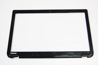 中古 東芝 dynabook T554/45 シリーズ 用 液晶フレーム ブラック No.0517