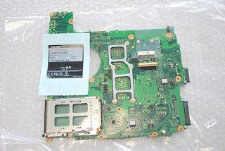 中古 東芝 Satellite B451/E シリーズ マザーボード(CPU付き)No.0118-6