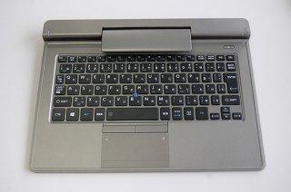 中古美品 東芝 dynabook V714 / V713 シリーズ キーボード ドック