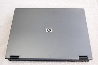 中古美品 HP Compaq 6710b windows XP Pro Core2DUO