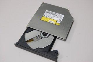 中古 東芝 Satellite B451/E シリーズ DVDスーパーマルチドライブ No.0105