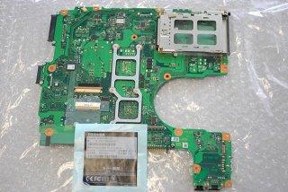 中古 東芝 Satellite B451/D マザーボード(CPU付き)No.0118-3