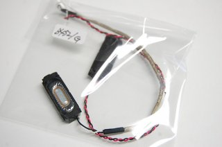 中古 東芝 Satellite B452/G シリーズ用 内臓スピーカー