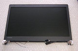 中古美品 東芝 dynabook R73/U R73/B シリーズ 用 ベアボーン液晶パネル No.0622