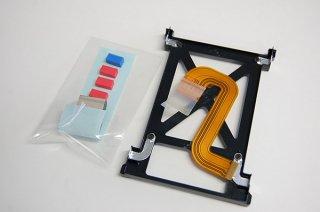 中古 東芝 dynabook RX3 R730 R731 シリーズ SSD ユニット